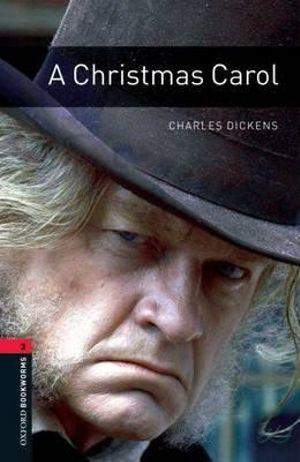 Oxford Bookworms Library Level 3 A Christmas Carol