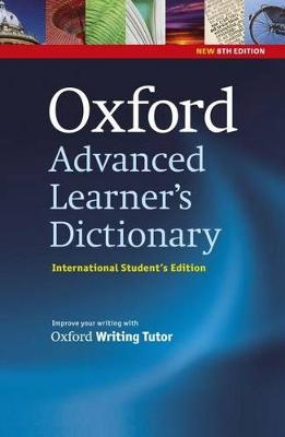Oxford Advanced Learner's Dictionary International Student's Edition
