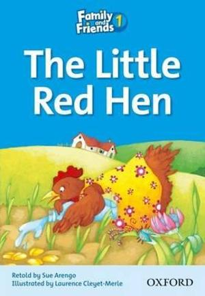 Family and Friends Readers 1 The Little Red Hen