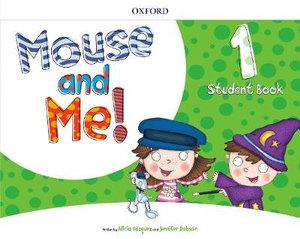 Mouse and Me Level 1 Student Book Pack