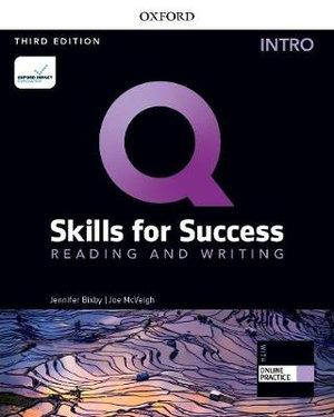 Q Skills for Success Intro Level: Reading and Writing Student Book