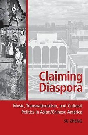 Claiming Diaspora