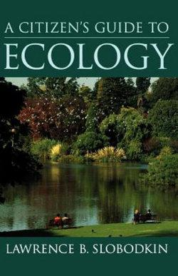 A Citizen's Guide to Ecology