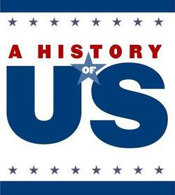 A History of US: War Terrible War Teaching Guide Book 6