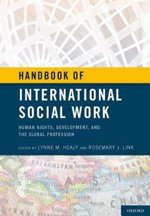 Handbook of International Social Work
