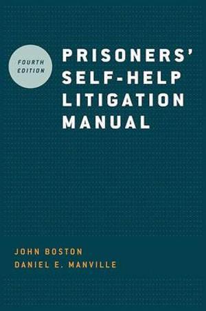 Prisoners' Self Help Litigation Manual