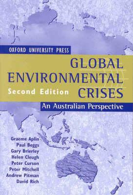 Global Environmental Crises: An Australian Perspective