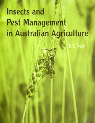 Insects And Pest Management In Australian Agriculture