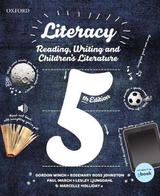 Literacy: Reading, Writing and Children's Literature