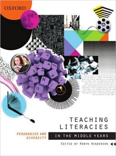 Teaching Literacies in the Middle Years Ebook