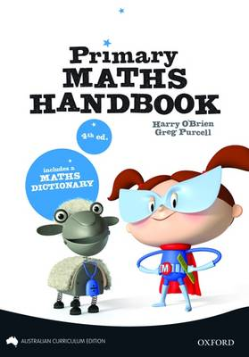 The New Primary Mathematics Handbook Australian Curriculum Edition