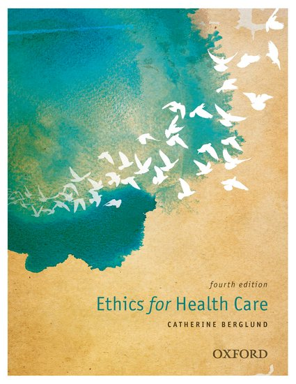 Ethics for Health Care Ebook