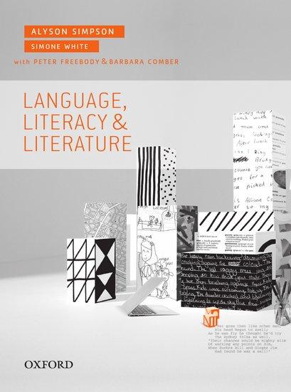 Language, Literacy and Literature Ebook