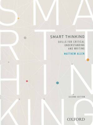 Smart Thinking 2e - Reissue