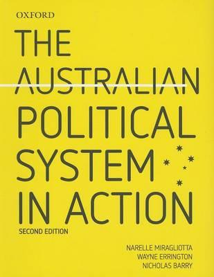 The Australian Political System in Action Ebook