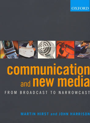 Communication and New Media