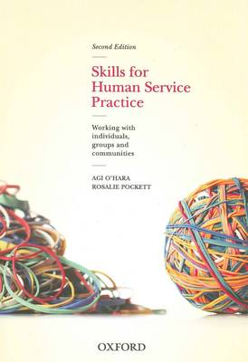 Skills For Human Service Practice 2ed