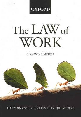 The Law of Work