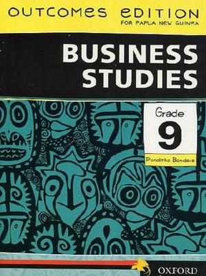 Papua New Guinea Business Studies Grade 9