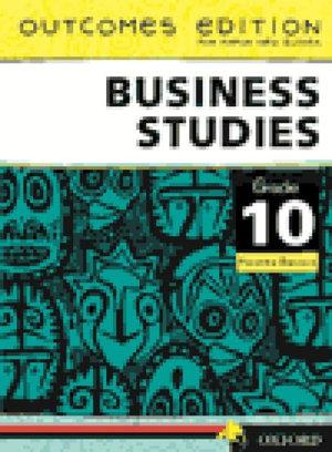 Papua New Guinea Business Studies Grade 10