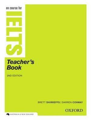 On Course for IELTS Teacher Book