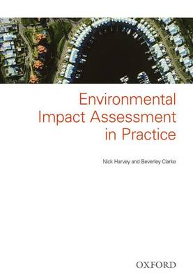 Environmental Impact Assessment 2E