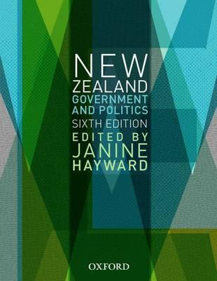 New Zealand Government and Politics eBook