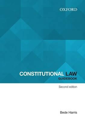 Constitutional Law Guidebook