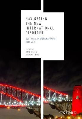 Navigating the New International Disorder
