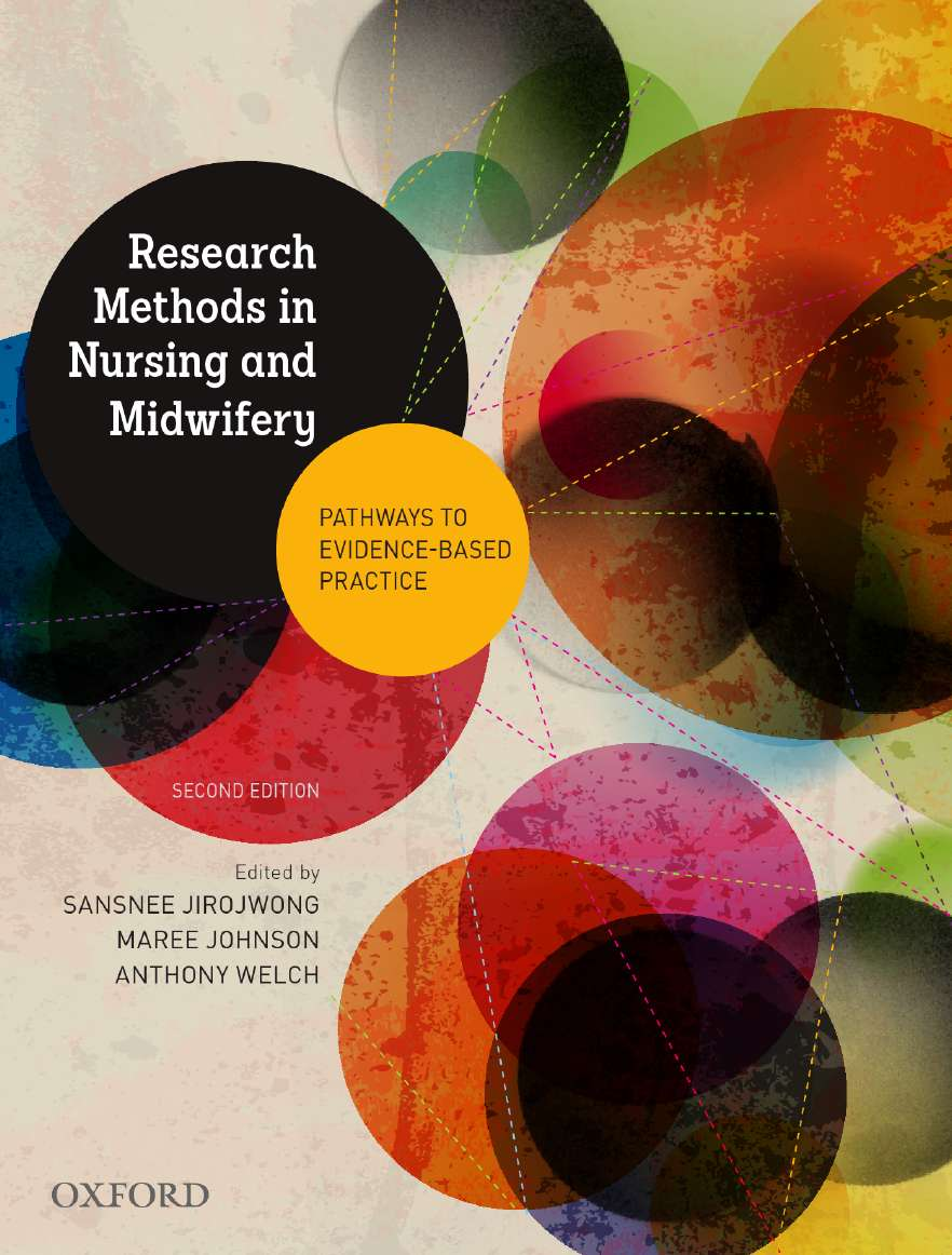 Research Methods in Nursing and Midwifery eBook