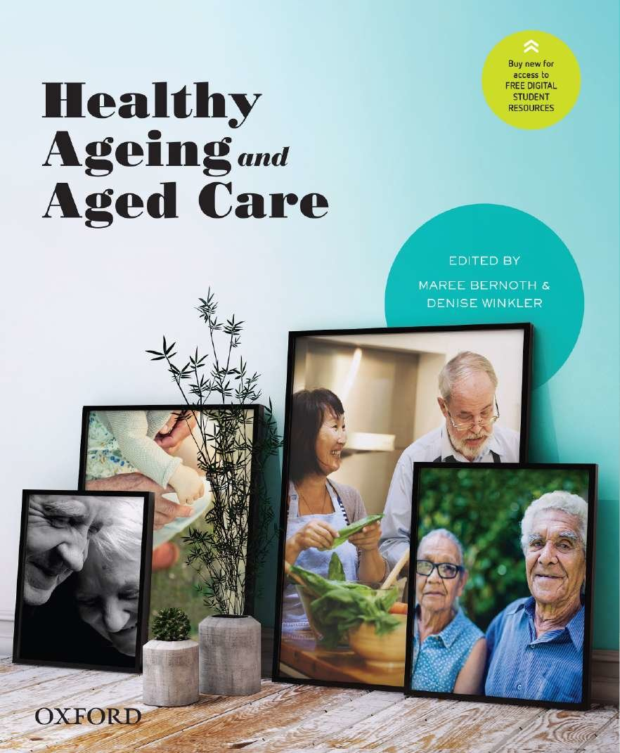 Healthy Ageing and Aged Care eBook