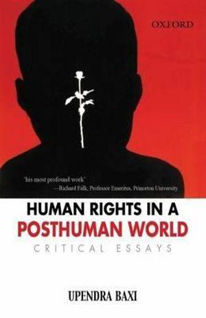 Human Rights in a Post Human World