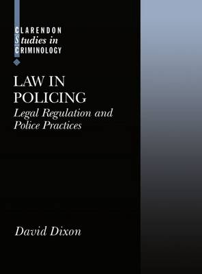 Law in Policing