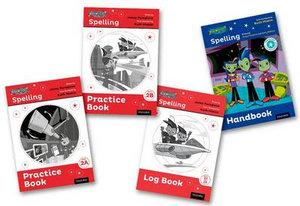 Read Write Inc. Spelling 2 Easy Buy Pack