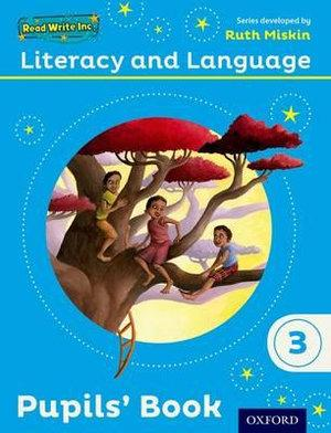 Read Write Inc Literacy & Language Year 3 Pupils' Book