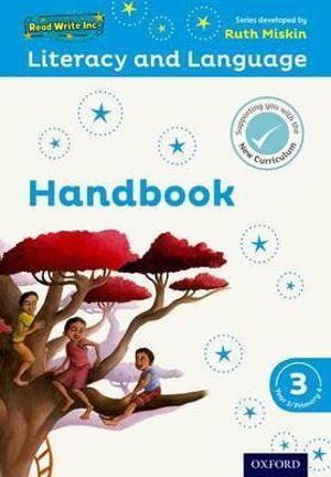 Read Write Inc Literacy & Language Year 3 Teaching Handbook