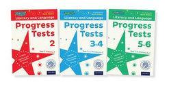 Read Write Inc. Literacy and Language Years 2 to 6 Progress Tests