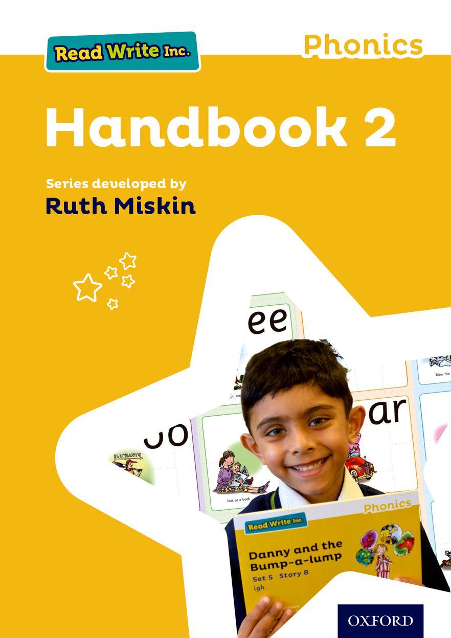 Read Write Inc Phonics: Teaching Handbook 2