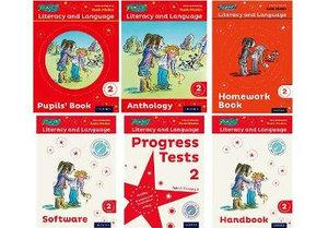 Read Write Inc Literacy and Language: Year 2 Easy Buy Pack