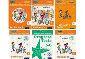 Read Write Inc Literacy and Language: Year 5 Easy Buy Pack