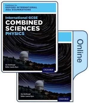 International GCSE Combined Sciences Physics for Oxford International