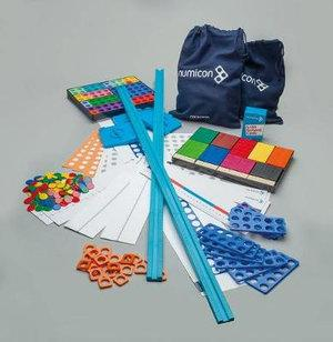 Numicon Big Ideas Apparatus Pack