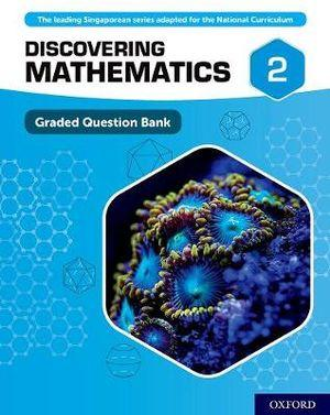 Discovering Mathematics Graded Question Bank 2