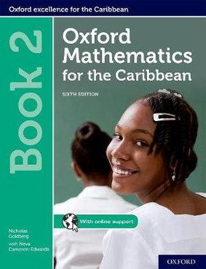 Oxford Mathematics for the Caribbean: Book 2