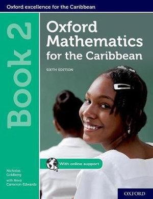Oxford Mathematics for the Caribbean 6th edition: 11-14