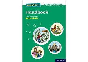 Read Write Inc. Comprehension: Handbook