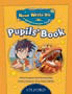 Read Write Inc Comprehension Plus Year 5 Pupil Book