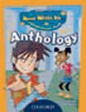 Read Write Inc Comprehension Plus Year 5 Anthology