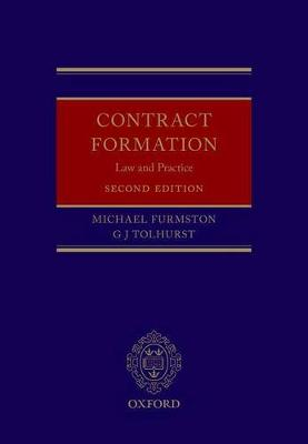 Contract Formation Law and Practice