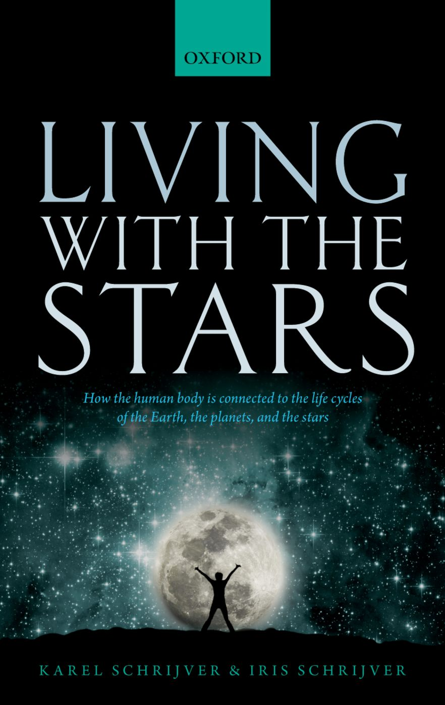 Living with the Stars: How the Human Body is Connected to the Life Cycles